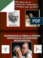 psicologia de evaluacion geriatrica