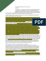 Gestion Economica de La Distribucion de Software
