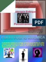 Clinica i Psicodinamico