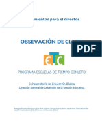 201810-RSC-WB84ZA20r5-Herramientas Para El Director Observacin de Clase