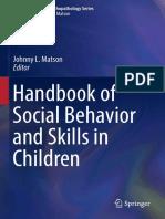 2017 Book HandbookOfSocialBehaviorAndSki