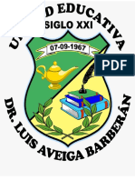 Unidad Eduactiva Siglo Xxi