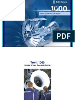 1 Trent 1000 - Pocket Guide