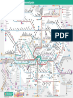 Rmv Schienennetzplan