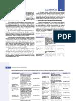 Procedimentos de Licencamento Ambiental AMAZONAS AM