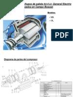 Informacion de Interes Para La Reparacionde Compresores