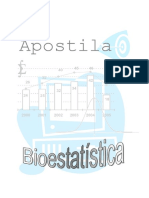 Parte I - Estatística Descritiva