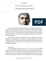 CR Rencontre Avec Idriss ABERKANE 21-03-18 Compressed