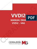 Manual Vvdi2 Vw traduccion