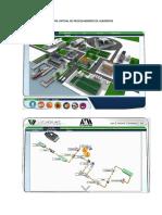Planta Virtual de Procesamiento de Alimentos Bocadillo