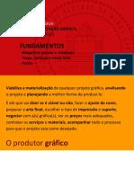 DES060 PROD GRAFICA - Aula 02 - Noções Fundamentais