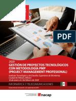 Gestión de proyectos tecnologicos con metodología PMP.pdf