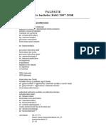 PALPATIE - Inh Exam Palp 07-08