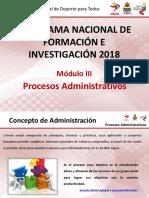 3.-Procesos Administrativos Orb