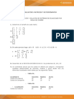TALLER EVALUATIVO MATRICES Y DETERMINANTES.doc