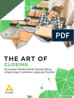 The Art Of Closing - ASIKNIH.pdf