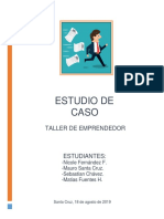 Estudio de Caso Singapur - Bolivia (Impuestos)