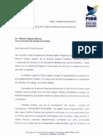 UNAM exige a Fiscalía de Puebla elimine anomalías en la investigación de la muerte de la pediatra del Hospital del Niño Poblano, Zyanya Figueroa