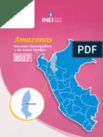 AMAZONAS INEI PERU