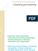 Coaching, mentoring and talent management .docx