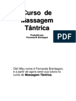 massagem tantica