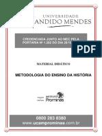 Metodologia Do Ensino de História 38pg