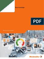 Weidmuller Technical Information of Energy Management