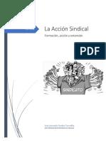 Accion Sindical José Perales