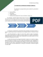 Guía Para La Elaboración y Presentación de Trabajos Académicos