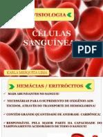 Fisiologia- Celulas Sanguineas 2