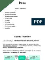 Sistema Financiero y Mercado de Capitales