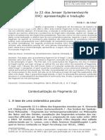 O Fragmento 22 dos Jenaer Sytementwürfe.pdf