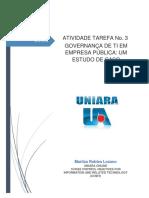 Tarefa No. 3_Maritza Robles