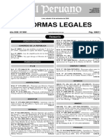 Normas legales