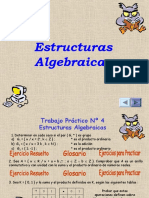 04 Estructuras Algebraicas.ppt
