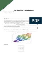 3_DistribucionYDensidadProbabilidad