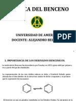 8-Quimica Del Benceno (1)