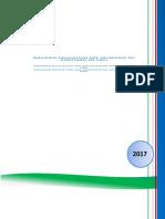 Anuario Definitivo 2017