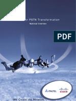 NPT Cisco Italtel Technical Flyer May09
