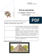 Guía Aztecas 23.08