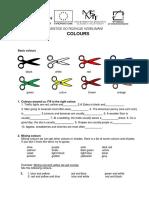 COLOURS worksheets.docx