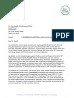 FINAL SIGNED I405-NE85th Letter to Sound Transit-190807