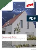 Dehn Schutzt Wohngebaude Ds614 d 0