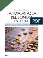 Gonzalez gutierrez - importancia del sonido en el cine - Localización CDC Cuadernos de Comunicación, ISSN 1988-3153, Nº. 1. 2007 .págs. 89-104. españa.pdf