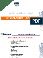 Instalación Baño - Español