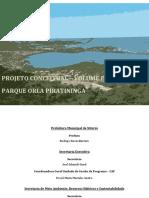 Parque Orla Piratininga_projeto Conceitual