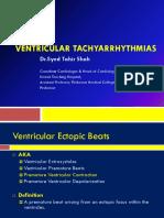 5- Ventricular Tachyarrhythmias Done