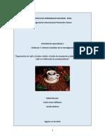 Evidencia 7-Informe Variables de La Investigacion_Calvin Evans y Sandra Beltran