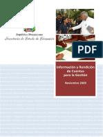 PDF(Recursos) Rendicion de Cuentas