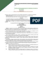 Ley General de Protección de Datos Personales en Posesión de Sujetos Obligados